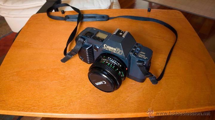 Cámara de fotos: Vista 3 - Foto 3 - 46906770