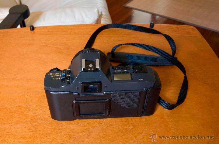 Cámara de fotos: Vista 4 - Foto 4 - 46906770