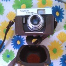 Cámara de fotos - Cámara Voigtländer Vitoret con funda - 47262762