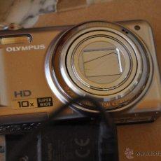 Cámara de fotos: CAMARA OLYMPUS VR- 310. Lote 47829856