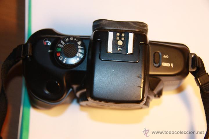 Cámara de fotos: Cuerpo camara reflex Canon Eos 700 QD - Foto 2 - 49197839