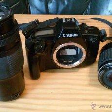 Cámara de fotos: CANON EOS 650. Lote 49582175