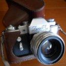 Cámara de fotos: CÁMARA DE FOTOS ZENIT - 3M - MADE IN URSS - AÑOS 60 . Lote 49642633