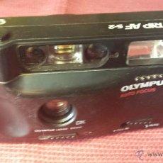 Cámara de fotos: CAMARA DE FOTOS OLYMPUS:. Lote 50424869