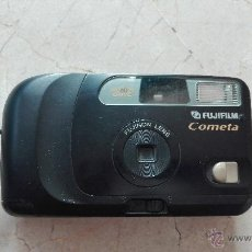 Cámara de fotos: CAMARA FUJI COMETA,CON FUJINON LENTES. Lote 50705943