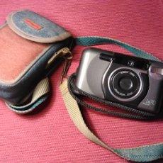 Cámara de fotos: CAMARA FOTOGRAFICA KONICA:. Lote 51972147