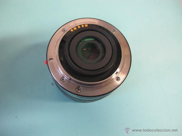 Cámara de fotos: CAMARA MINOLTA DINAX 5000i + zoom af 35-80 mm/ 4-5,6 - Foto 3 - 52024106