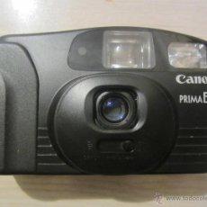 Cámara de fotos: CAMARA CANON PRIMA BF. Lote 53122082