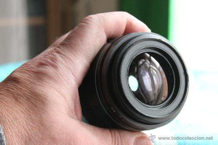 Cámara de fotos: Zoom Tokina AF 35-70 (1: 3,5-4,6) Minolta Dynax-Sony Alpa - Foto 2 - 53324563