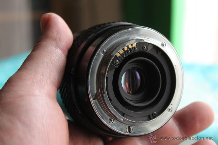 Cámara de fotos: Zoom Tokina AF 35-70 (1: 3,5-4,6) Minolta Dynax-Sony Alpa - Foto 3 - 53324563