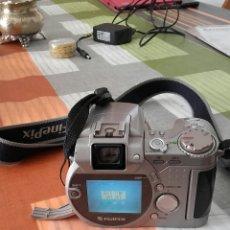 Cámara de fotos: MÁQUINA DE FOTOS DIJITAL. Lote 54263800