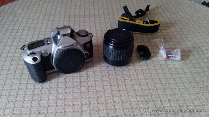 Cámara de fotos: CAMARA DE FOTOS - CANON EOS 500 N - REFLEX AUTOFOCUS. DESCRIPCION Y FOTOS.. - Foto 2 - 54818462