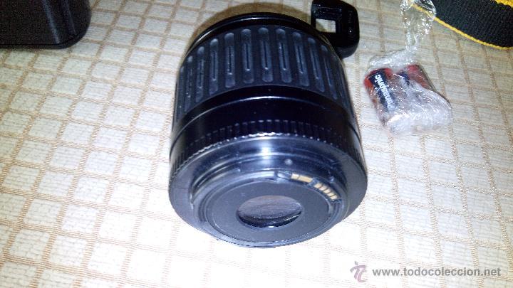 Cámara de fotos: CAMARA DE FOTOS - CANON EOS 500 N - REFLEX AUTOFOCUS. DESCRIPCION Y FOTOS.. - Foto 5 - 54818462