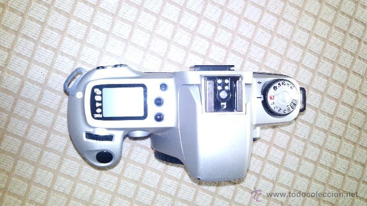 Cámara de fotos: CAMARA DE FOTOS - CANON EOS 500 N - REFLEX AUTOFOCUS. DESCRIPCION Y FOTOS.. - Foto 7 - 54818462