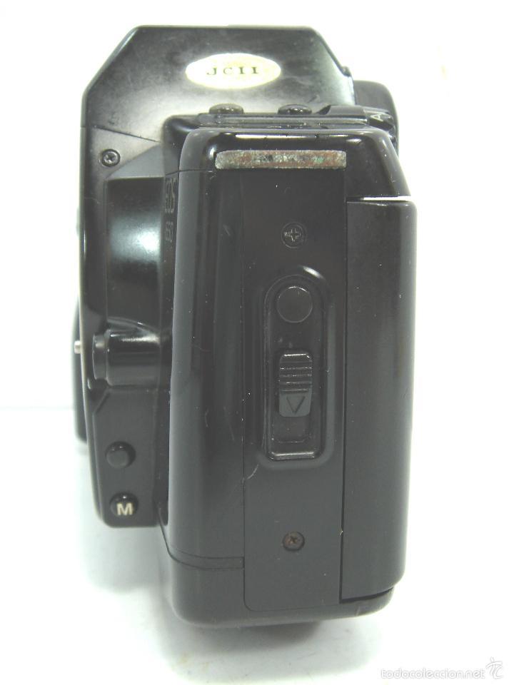 Cámara de fotos: CUERPO CANON EOS 650 AF - ¡¡EXCELENTE Y FUNCIONANDO¡¡ - EOS 650 - REFLEX AUTOFOCO - 35MM 35 MM - Foto 3 - 55935663