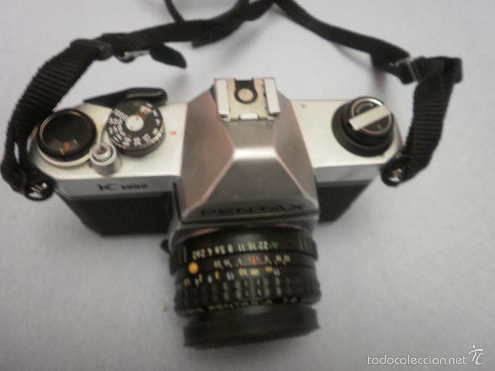 CÁMARA FOTOGRÁFICA (Cámaras Fotográficas - Réflex (autofoco))