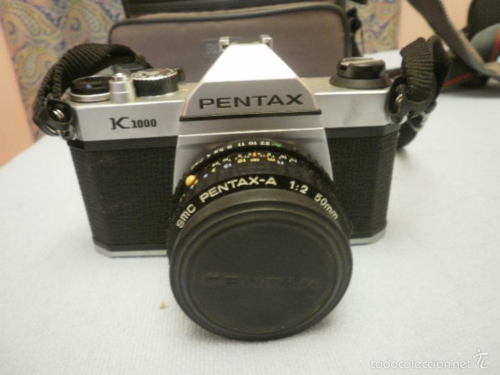 Cámara de fotos: Cámara fotográfica - Foto 3 - 56665809