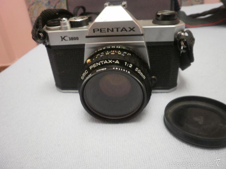 Cámara de fotos: Cámara fotográfica - Foto 6 - 56665809