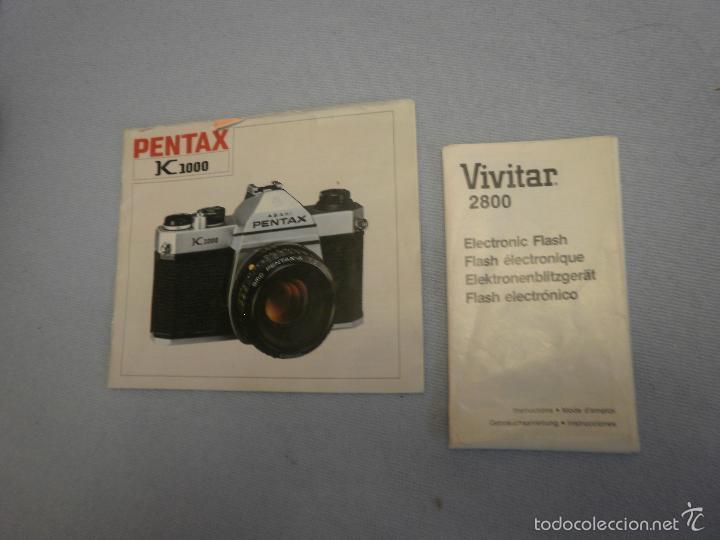 Cámara de fotos: Cámara fotográfica - Foto 7 - 56665809