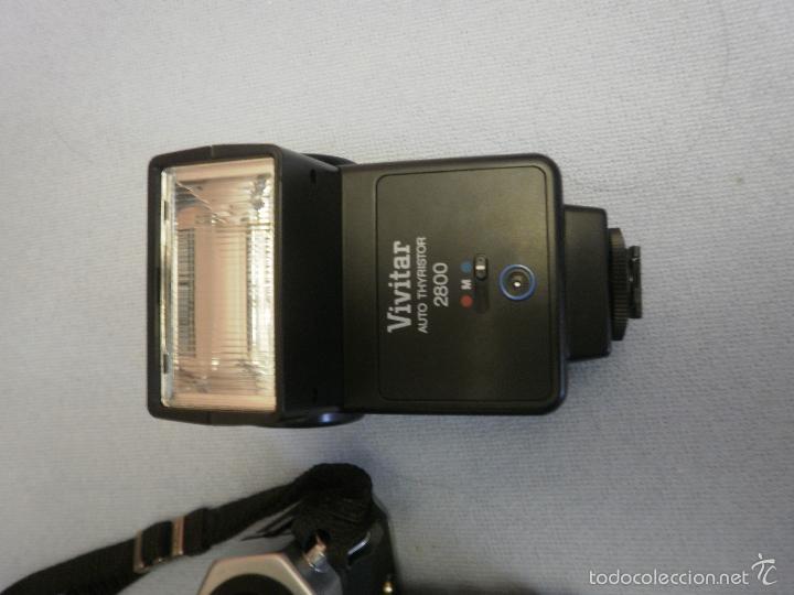 Cámara de fotos: Cámara fotográfica - Foto 11 - 56665809