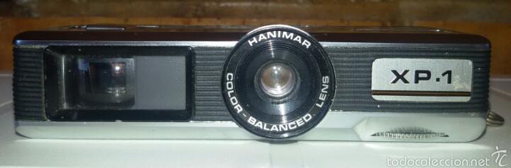 Cámara de fotos: Camara de Fotos Hanimex. - Foto 2 - 58624855