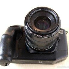 Cámara de fotos: CANON EOS 650 CON EF 35-70 MM/3.5-4.5. Lote 58794116