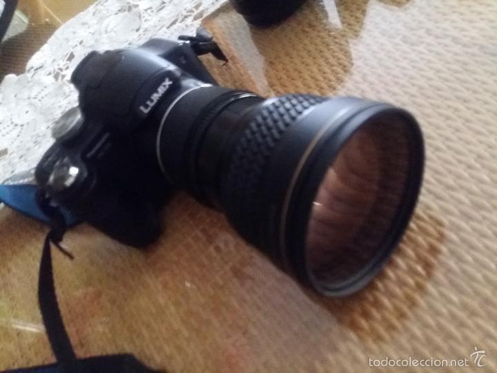 Cámara de fotos: CAMARA CON OBJETIVO 1 - Foto 3 - 83781420