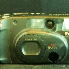Cámara de fotos: FUJI DL-400 TELESUPER DATE. Lote 59958851