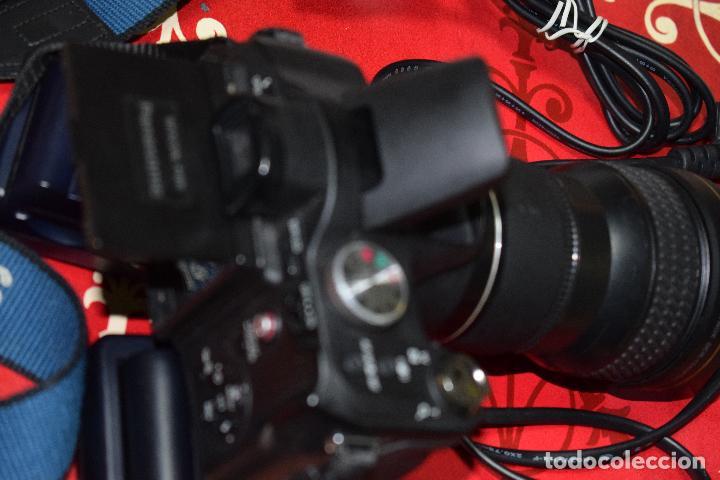 Cámara de fotos: OTROS GOYO - CAMARA REFLEX PANASONIC LUMIX + ACCESORIOS - 17 IMAGENES *OFERTA *AA99 - Foto 11 - 83781420