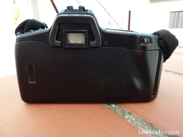 Cámara de fotos: CAMARA MINOLTA DYNAX 3XI CON OBJETIVO MINOLTA 35-80MM INCLUYE FILTRO SIONI 49MM - Foto 6 - 62917228