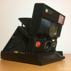 Cámara de fotos: POLAROID SLR 680. Lote 66867345
