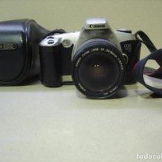 Cámara de fotos: CANON EOS 500 . Lote 72718875