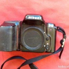 Cámara de fotos: CAMARA REFLEX. NIKON F50. ENVIO INCLUIDO EN EL PRECIO.. Lote 72787699