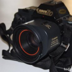 Cámara de fotos: CANON T80. Lote 73483671