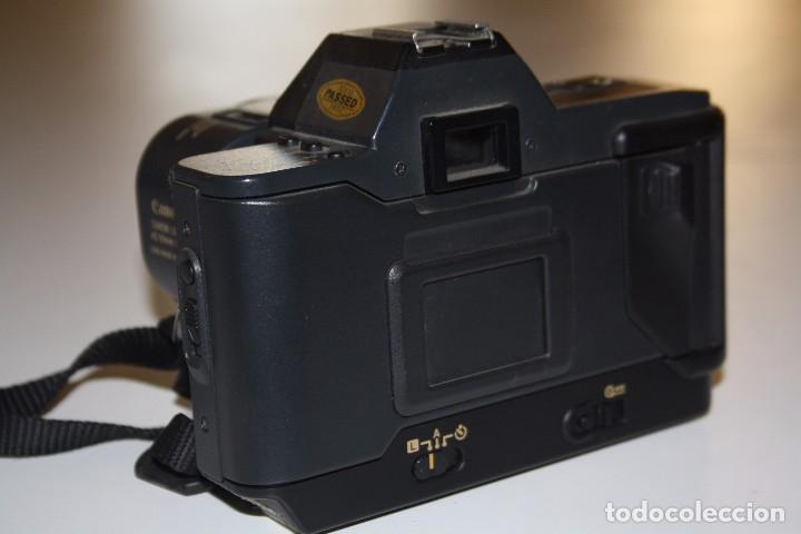 Cámara de fotos: Canon T80 - Foto 2 - 73483671