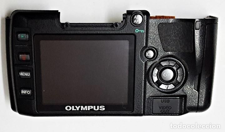 Cámara de fotos: Camara Olympus E-410. Parcialmente desmontada. - Foto 6 - 74194475
