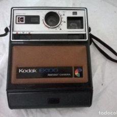 Cámara de fotos: KODAK EK100 . Lote 74262331