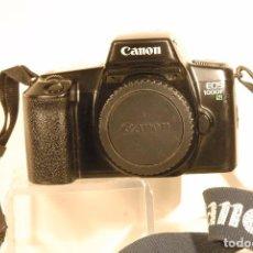 Cámara de fotos: CANON -CAMARA REFLEX AUTOFOCUS EOS 1000-TW MUY NUEVA FUNCIONA TAPA . Lote 83801236