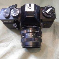 Cámara de fotos: CAMARA PRAKTIC EE2. Lote 97997770