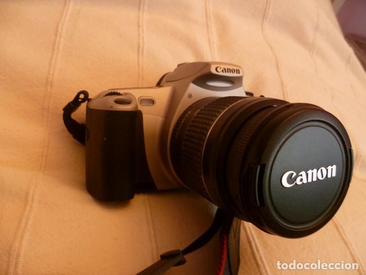 Cámara de fotos: CÁMARA CANON EOS 300 CON FUNDA - Foto 13 - 103568071