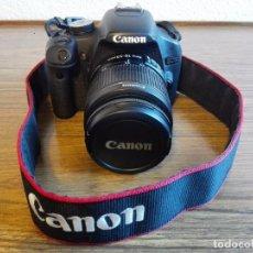 Cámara de fotos - CÁMARA CANON EOS 500D - 103603099