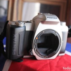 Cámara de fotos: CUERPO PENTAX MZ-50. Lote 105094351