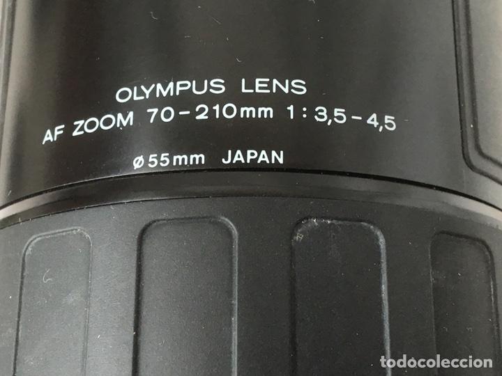 Cámara de fotos: Cámara olympus - Foto 3 - 108371364