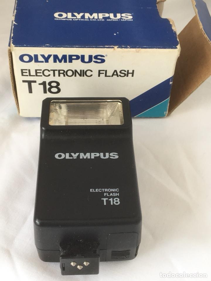 Cámara de fotos: Cámara olympus - Foto 10 - 108371364