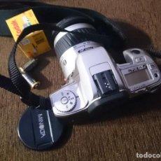 Cámara de fotos - MINOLTA, DYNAX 404si - 111279555