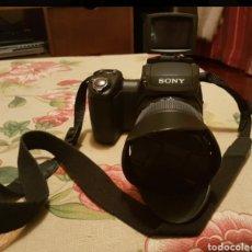 Cámara de fotos: SONY CYBERSHOT DSC - R 1. Lote 115086795