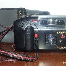 Cámara de fotos: CAMARA FOTOGRAFICA YASHICA J2. Lote 175197129
