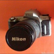 Cámara de fotos: NIKON F 65. Lote 128322228