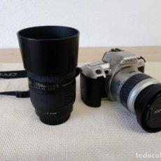 Cámara de fotos - Minolta dynax 505si - 132164054