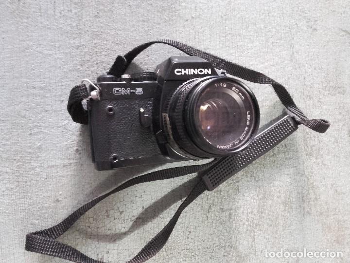 CÁMARA REFLEX AUTOFOCUS + MALETÍN + OBJETIVO COSICA 100-300MM (Cámaras Fotográficas - Réflex (autofoco))